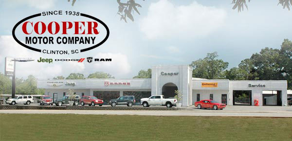 Cooper Motor Company