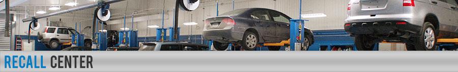 Chamblee GA Honda Recall Information & Repairs