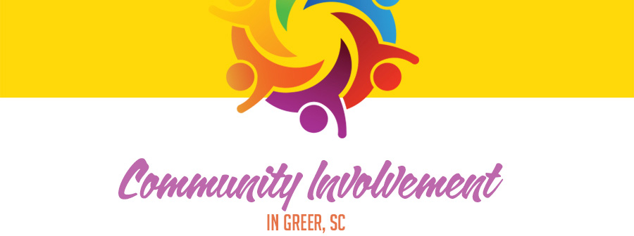 Learn more about how D&D Motors gives back to the community in Greer, SC