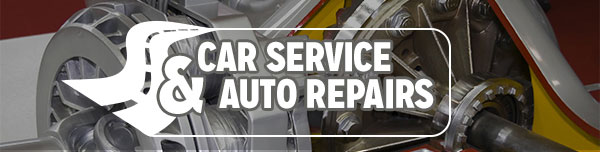 Car Service and Auto Repairs in DeLand, FL