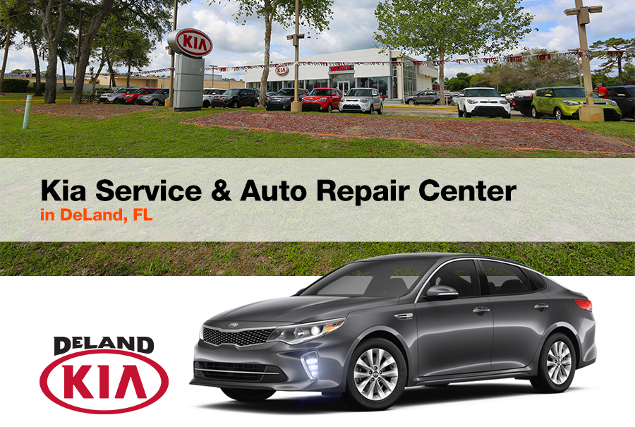 Car Repair Deland Fl