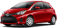 2016 Toyota Yaris Draper, UT