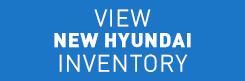 View New Hyundai Inventory