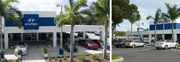 About Gettel Hyundai - a Sarasota New & Used Hyundai Dealership