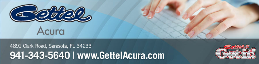 Gettel Acura