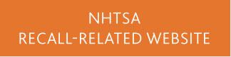 NHTSA Recall-Related Site