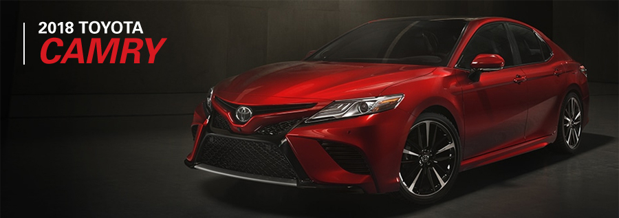 2018 Toyota Camry Preview | Bradenton FL | Serving ...