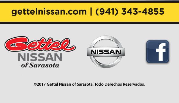 Gettel Nissan of Sarasota