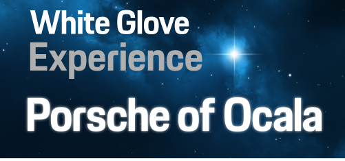 White Glove Experience