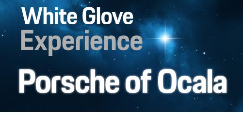 White Glove Experience