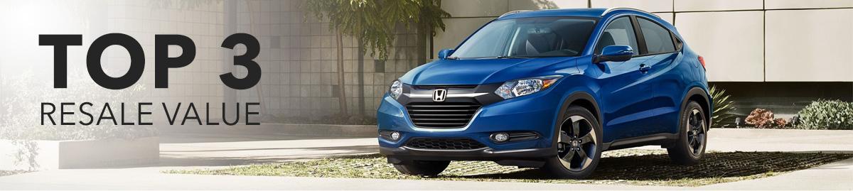 Top 3 Honda Models - Best Resale Value | Morganton, NC | Serving Hickory, Asheville & Marion