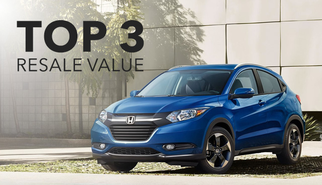 Top 3 Honda Models - Best Resale Value | Morganton, NC ...