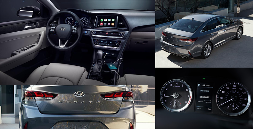 Gettel Hyundai Sarasota >> 2018 Hyundai Sonata Preview | Sarasota FL | Serving Venice & Sarasota