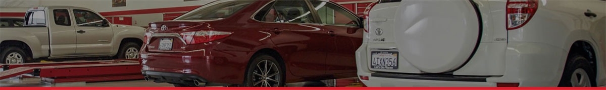 Toyota Service Special Offers | Canton GA | Serving Alpharetta, and Greater Atlanta