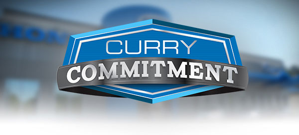 Curry Commitment