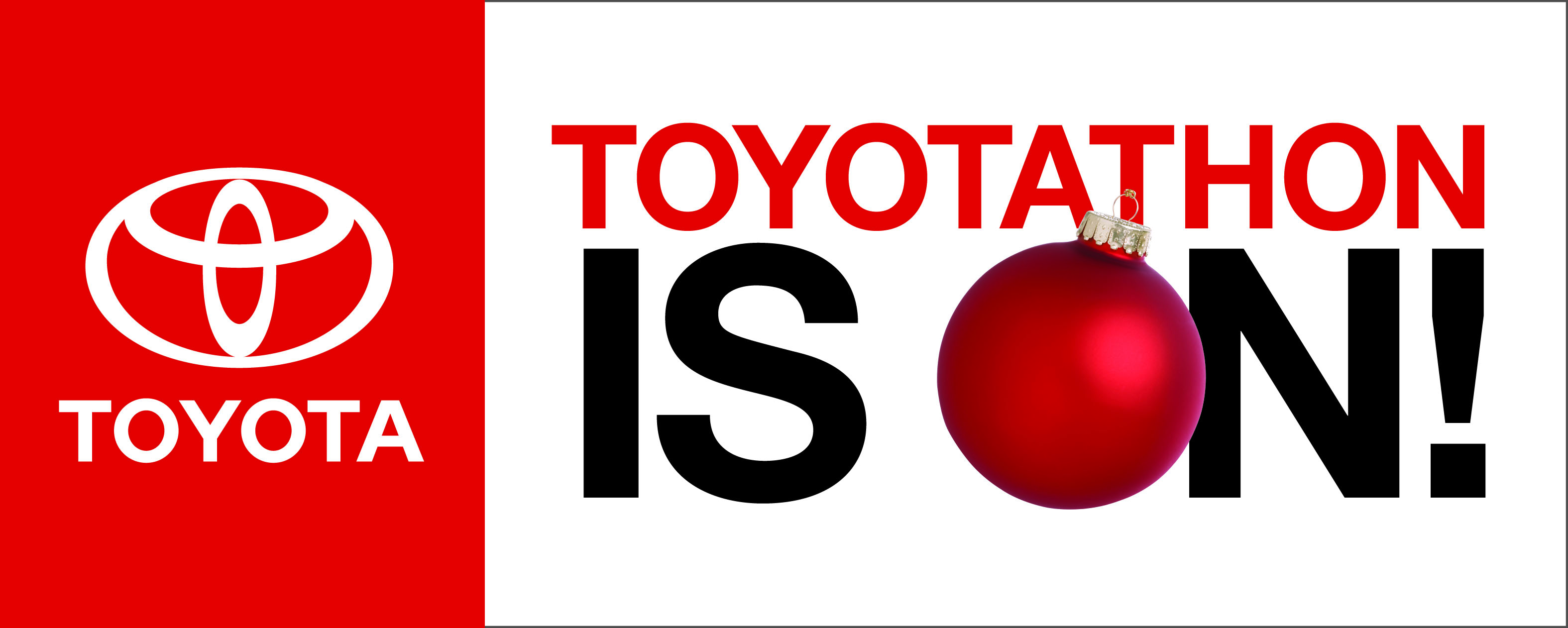Toyotathon Is On At Kendall Toyota Kendall Toyota