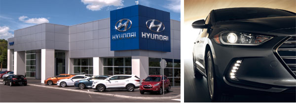 Why Buy A Certified Pre-Owned Hyundai