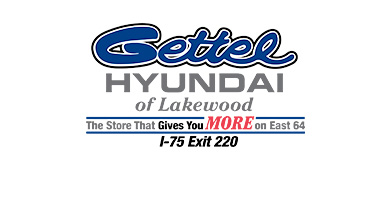 Gettel 2000 at Gettel Hyundai of Lakewood