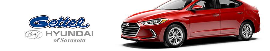 Gettel Hyundai of Sarasota