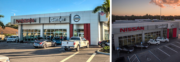 Sarasota nissan used car dealer serving venice and for Honda dealership sarasota