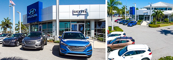 About Gettel Hyundai of Charlotte County