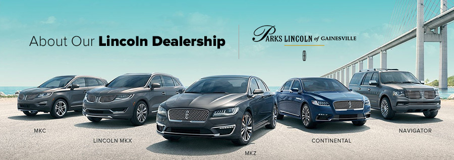 About Our Lincoln Dealership in Gainesville, FL