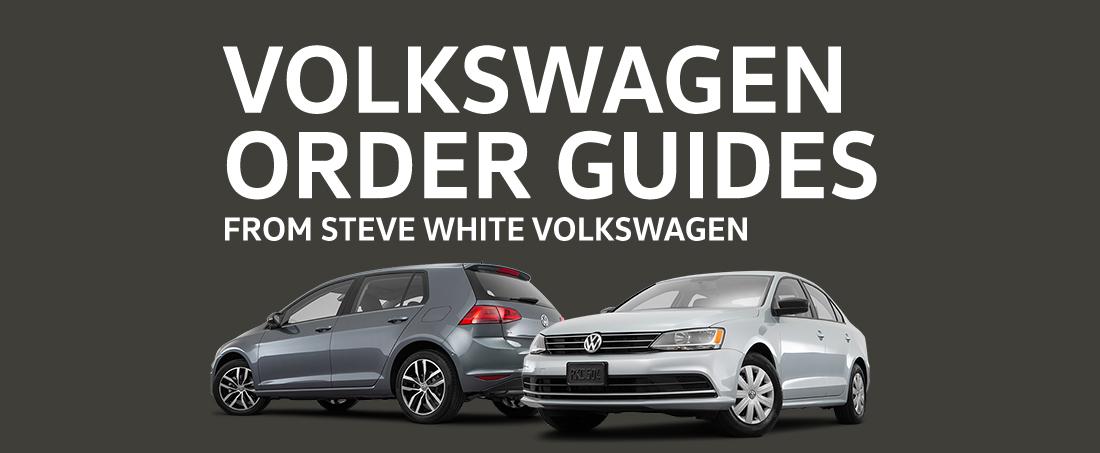 2018 volkswagen order guide. brilliant volkswagen intended 2018 volkswagen order guide a