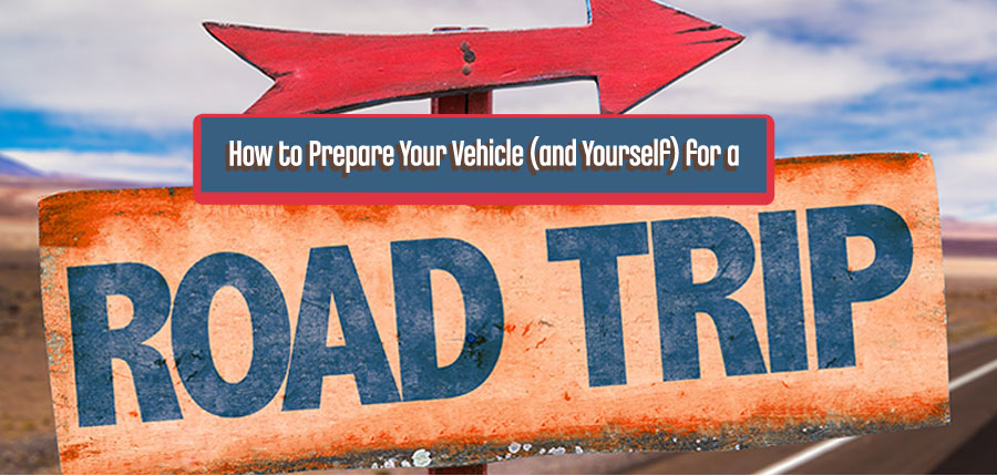 How to Prepare Your Vehicle (and Yourself) for a Road Trip in DeLand, FL