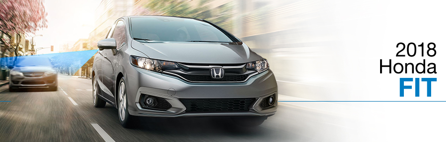 2018 Honda Fit Coming Soon to Chamblee, GA