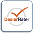 Review our dealership on DealerRater