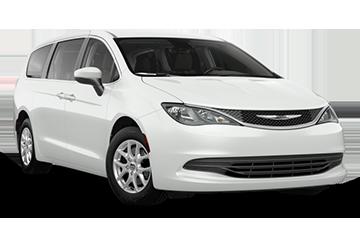 2018 Chrysler Pacifica Greenville Sc Serving