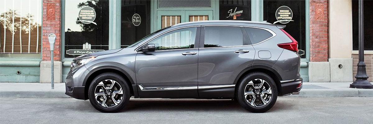 2018 Honda CR-V | Triadelphia WV | Serving Wheeling, WV and