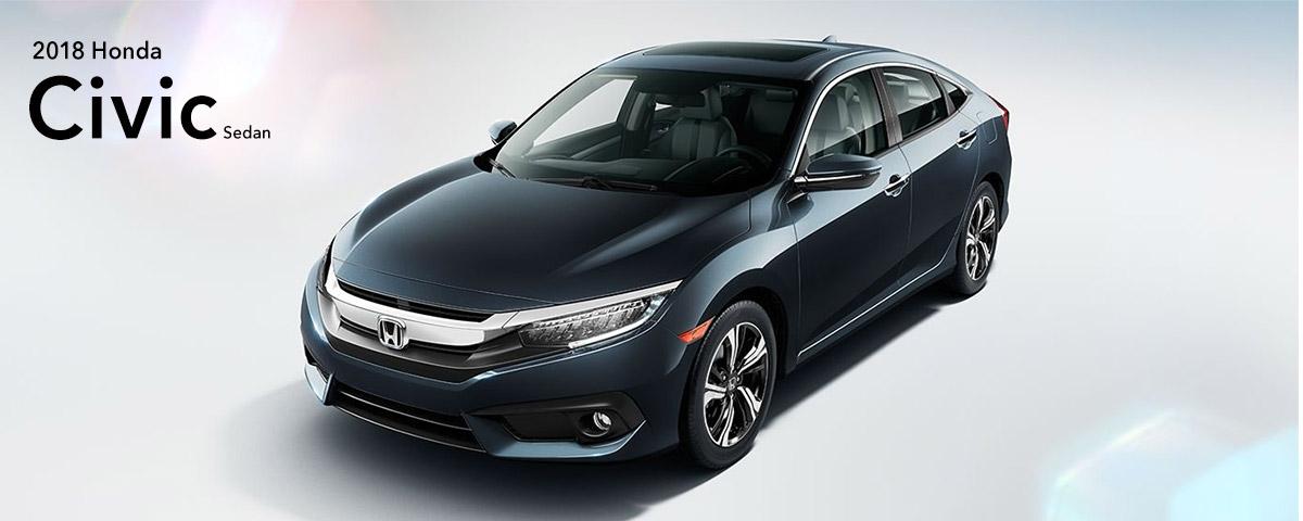 2018 honda civic sedan chamblee ga serving atlanta for Honda dealership alpharetta
