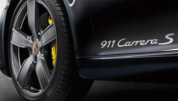 motor vehicle car 911 Crrere S