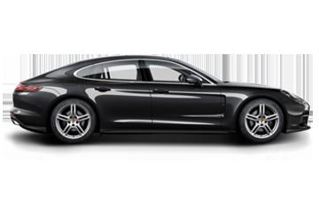 car luxury vehicle motor vehicle