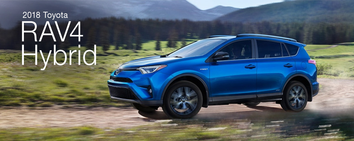 Advantage Car Rental Toyota Rav