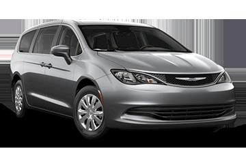 2019 Chrysler Pacifica Punta Gorda Fl Near Port