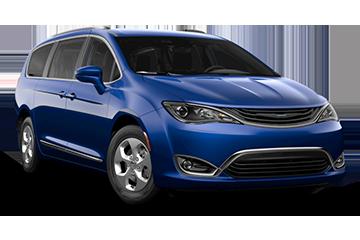2019 Chrysler Pacifica Augusta Ga Serving Fort Gordon