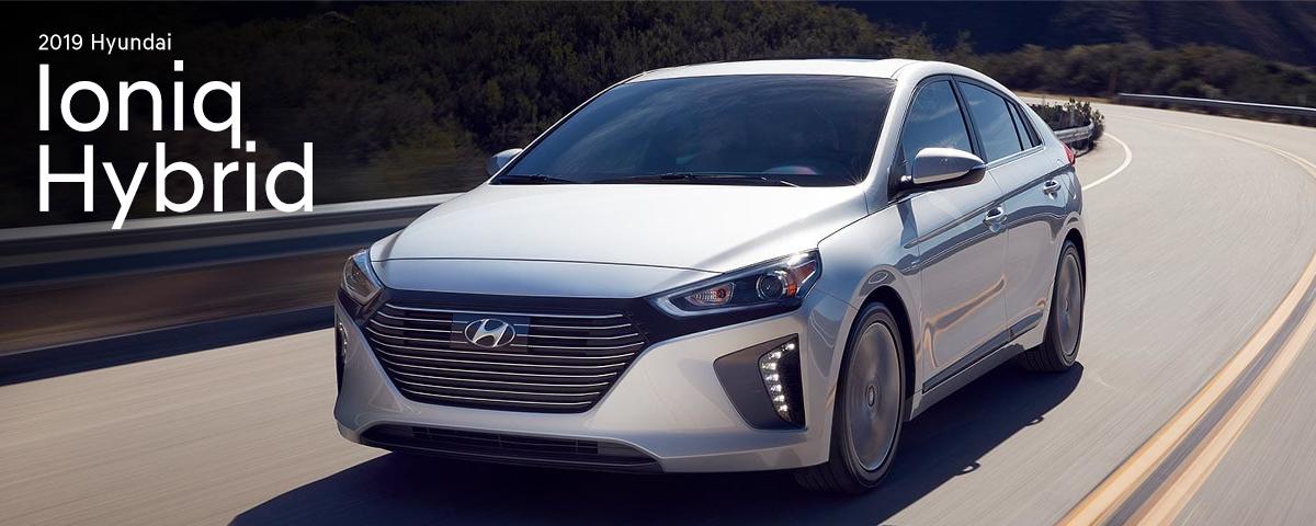 Gettel Hyundai Sarasota >> 2019 Hyundai Ioniq Hybrid Sarasota Fl Gettel Hyundai Of