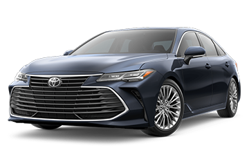 2019 Avalon Limited