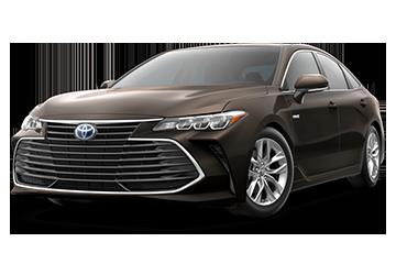 2019 Avalon Hybrid XLE