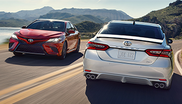 2019 Toyota Image