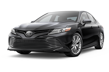 2019 Camry XLE V6