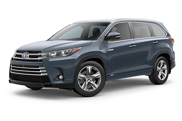 2019 Toyota Highlander Hybrid Bradenton Fl Serving