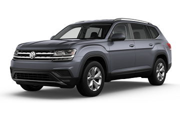 2019 Volkswagen Atlas | Greenville NC | Serving Stokes and Farmville, NC