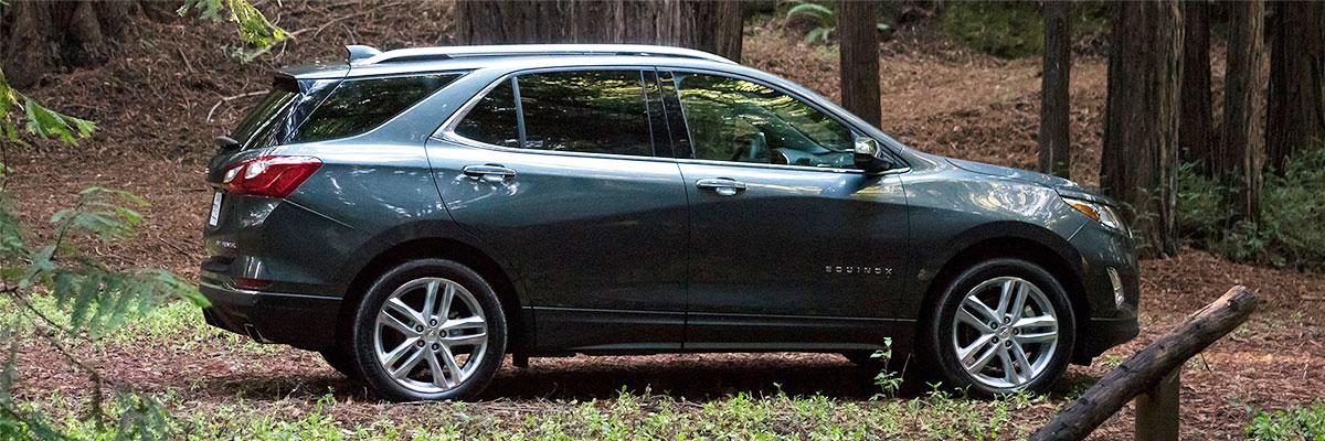 2020 Chevrolet Image