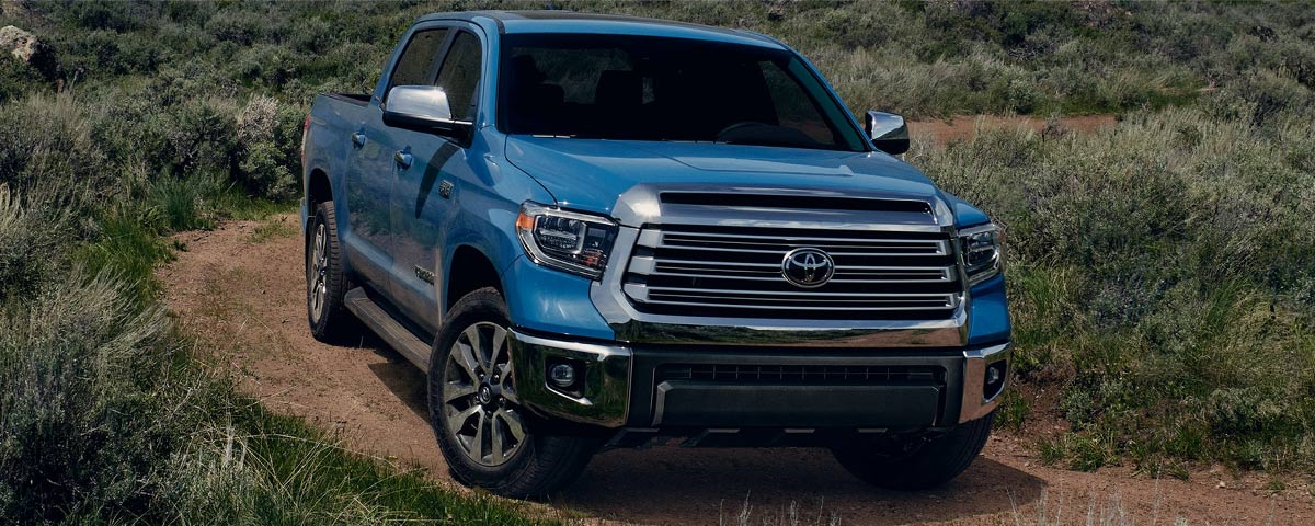 2020 Toyota Tundra Image