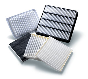 Engine Air Filters