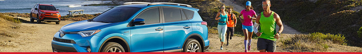 Toyota Rent a Car | Morrow GA | Serving Henry, Clayton & and