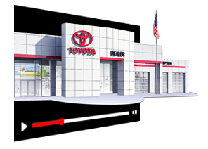 Columbia Tennessee Toyota Dealership Roberts Toyota